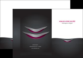 Impression Gabarit Indesign Chemise Rabat Imprimerie Papier Prix Discount Et Format Chemises Rabats