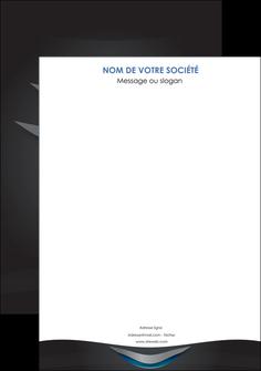 personnaliser maquette affiche gris gris fonce mat MIF63622