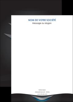 personnaliser maquette affiche gris gris fonce mat MIF63664