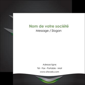 Impression flyer a6  papier à prix discount et format Flyers Carré 12 x 12 cm