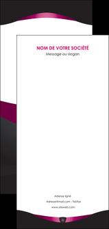 Impression flyers a6  papier à prix discount et format Flyer DL - Portrait (21 x 10 cm)