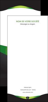 Impression tract publicitaire pas cher  devis d'imprimeur publicitaire professionnel Flyer DL - Portrait (21 x 10 cm)