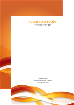 cree affiche orange colore couleur MLGI64844