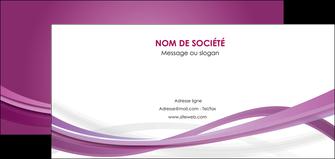 modele en ligne flyers violet violette abstrait MLGI66974