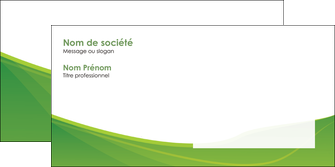 modele en ligne enveloppe espaces verts vert fond vert couleur MLGI67194