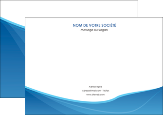 creation graphique en ligne affiche bleu bleu pastel couleur froide MLGI67284