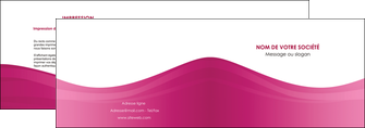 maquette en ligne a personnaliser depliant 2 volets  4 pages  fond violet texture  violet contexture violet MLGI67338