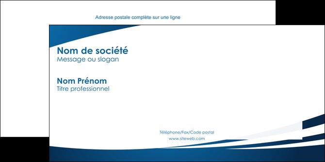 personnaliser modele de enveloppe texture contexture compact MLIG6798