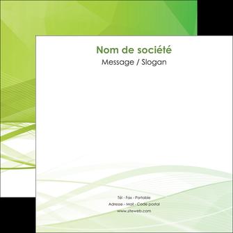 faire modele a imprimer flyers espaces verts vert vert pastel couleur pastel MLGI68584