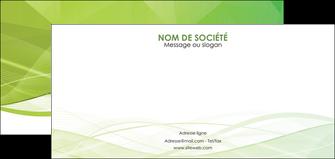 maquette en ligne a personnaliser flyers espaces verts vert vert pastel couleur pastel MLGI68588