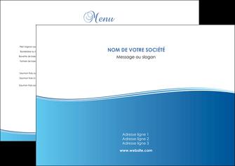 creer modele en ligne set de table bleu bleu pastel fond pastel MLGI68614