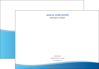 creation graphique en ligne affiche bleu bleu pastel fond pastel MLGI68636