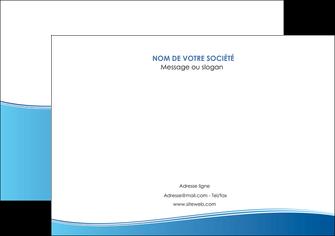 creation graphique en ligne affiche bleu bleu pastel fond pastel MLGI68638