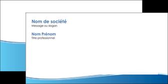 modele enveloppe bleu bleu pastel fond pastel MLGI68652