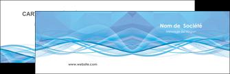 creation graphique en ligne carte de visite bleu bleu pastel fond bleu pastel MLGI68934