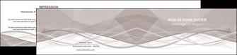 creer modele en ligne depliant 2 volets  4 pages  gris fond gris simple MLGI69032