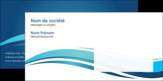 modele en ligne enveloppe bleu bleu pastel fond bleu MIS69662