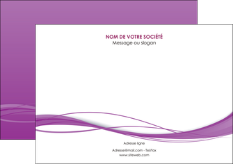 creation graphique en ligne affiche web design fond violet fond colore action MIF69804