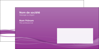 modele en ligne enveloppe web design fond violet fond colore action MIF69818