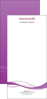modele flyers web design fond violet fond colore action MIF69830