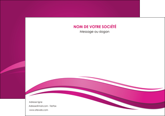impression affiche violet violace fond violet MIF69852