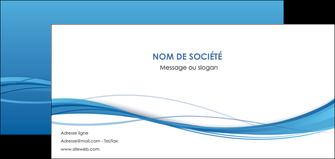 realiser flyers bleu bleu pastel fond bleu MIF70084