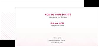 modele en ligne carte de correspondance rose rose tendre fond en rose MLGI70242
