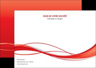 faire modele a imprimer affiche rouge couleur couleurs MIF70502