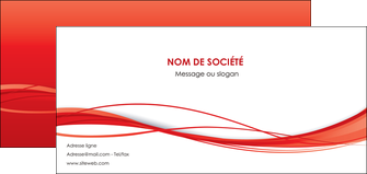 impression flyers rouge couleur couleurs MIF70518
