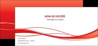 impression flyers rouge couleur couleurs MIF70518