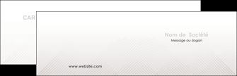 maquette en ligne a personnaliser carte de visite gris simple sobre MLGI70708