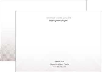impression affiche gris simple sobre MLGI70724