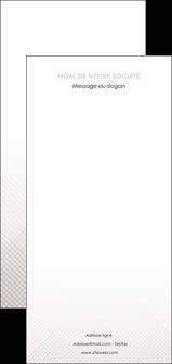 cree flyers gris simple sobre MLGI70750