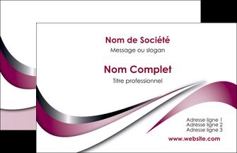 Impression Carte De Visite Avec Vernis Selectif Web Design Papier A Prix Discount Et Format