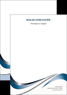 Impression imprimer flyers gratuit Web Design devis d'imprimeur publicitaire professionnel Flyer A6 - Portrait (10,5x14,8 cm)