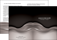 creer modele en ligne depliant 2 volets  4 pages  web design abstrait abstraction design MLGI71350