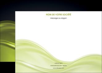 modele en ligne affiche espaces verts vert vert pastel fond vert pastel MLGI71434