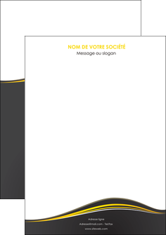 creation graphique en ligne affiche web design gris gris fonce mat MIF71526
