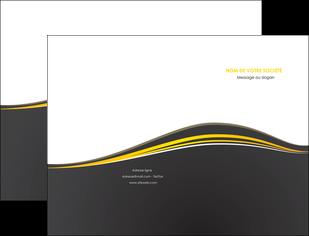 cree pochette a rabat web design gris gris fonce mat MIF71530