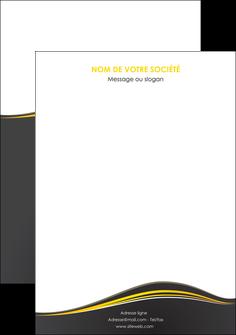 impression affiche web design gris gris fonce mat MIF71560