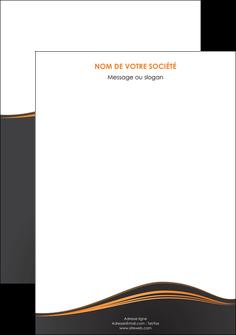imprimerie affiche web design noir fond noir couleur noir MIF71798