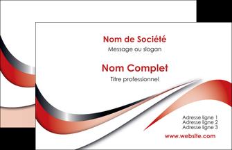 Impression Carte De Visite Pellicule R V Web Design Devis Dimprimeur Publicitaire Professionnel