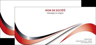 faire modele a imprimer flyers web design rouge fond rouge couleur chaude MLGI72138