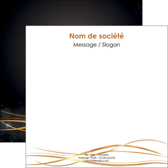 exemple flyers abstrait abstraction design MIF72238