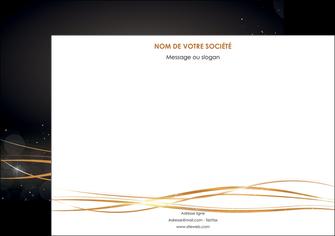 faire modele a imprimer flyers abstrait abstraction design MIF72240