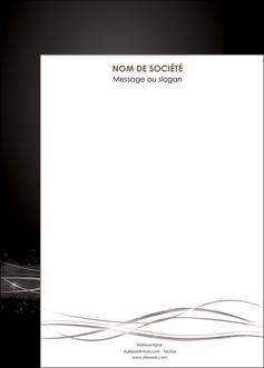 maquette en ligne a personnaliser affiche abstrait abstraction design MLGI72324