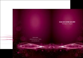 modele en ligne pochette a rabat rose rose fushia couleur MLGI72450