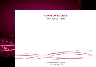 modele affiche rose rose fushia couleur MLGI72460