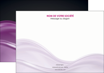 personnaliser maquette affiche web design violet fond violet couleur MLGI72524