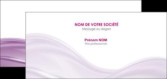 modele carte de correspondance web design violet fond violet couleur MLGI72540